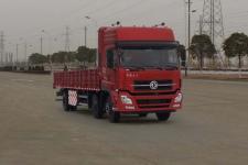 东风国五前四后四货车211马力14120吨(EQ1250AXN)