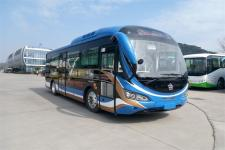 8.5米|12-26座广通纯电动城市客车(GTQ6851BEVB1)