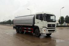 国五东风天龙28方供液车价格