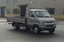 南骏国五单桥货车68马力1845吨(NJA1040SDC34V)