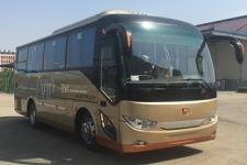 8.5米|24-37座云海客车(KK6850K01)