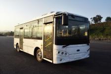 6.8米|11-21座开沃纯电动城市客车(NJL6680BEV23)