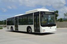 10.5米|20-36座北奔插电式混合动力城市客车(ND6101PHEVN)