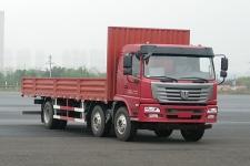 集瑞联合国五前四后四货车220马力15700吨(QCC1252D659N)