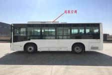 北奔牌ND6820BEV00型纯电动城市客车图片2