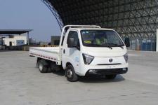 飞碟国五单桥货车109马力495吨(FD1021D66K5-1)