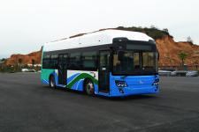 8.6米|15-28座飞驰燃料电池城市客车(FSQ6860FCEVG)