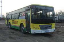 10.2米|16-32座紫象城市客车(HQK6106NGGQ)