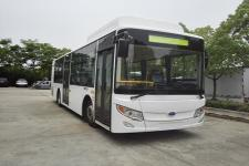 10.5米开沃插电式混合动力城市客车
