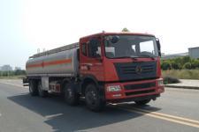 东风前四后八20吨油罐车价格