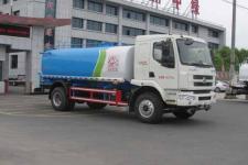 東風柳汽15噸灑水車廠家