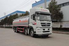 铝合金易燃液体罐式运输车