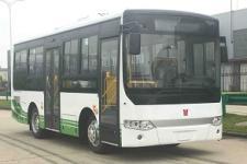 7.7米|19-29座云海城市客车(KK6770G01)