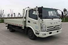 飞碟国五单桥货车129马力1740吨(FD1045W63K5-2)