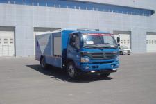 供水车(BSP5120GGS供水车)(BSP5120GGS)