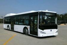12米 19-45座紫象插电式混合动力城市客车(HQK6129CHEVNG)