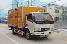 东风多利卡爆破器材运输车价格厂家底价促销直降8000