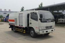 华通牌HCQ5070GQXE5型护栏清洗车