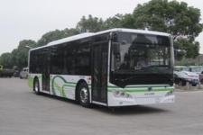10.5米 16-40座紫象纯电动城市客车(HQK6109BEVB1)