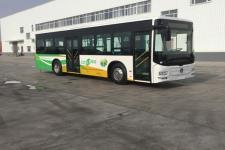 10.5米|24-41座北奔纯电动城市客车(ND6104BEV00)
