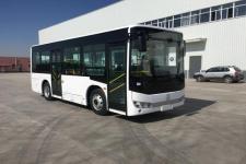 8.2米|14-31座北奔纯电动城市客车(ND6822BEV00)
