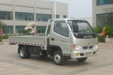 欧铃国五单桥两用燃料货车95马力1590吨(ZB1035BDC5V)