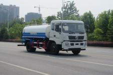 新款東風12噸灑水車價格