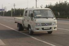 福田牌BJ1030V4AV4-BF型两用燃料载货汽车图片