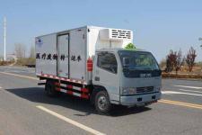 东风4米2医疗废物转运车厂家直销价格最低
