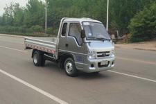 福田牌BJ1030V5PV4-BG型两用燃料载货汽车图片