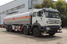 易燃液体罐式运输车厂家直销价格最便宜