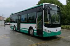 云海牌KK6103G03PHEV型插电式混合动力城市客车图片