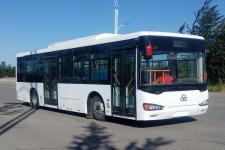 10.3米|20-33座舒驰纯电动城市客车(YTK6101GEV1)