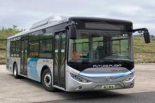 10.5米|18-36座通工插电式混合动力城市客车(TG6102CPHEV1)