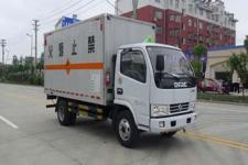 东风多利卡爆破器材运输车价格