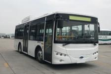 8.5米|18-28座开沃插电式混合动力城市客车(NJL6859HEV4)