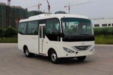 6米|10-19座晶马客车(JMV6609CFA)