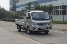 福田牌BJ1030V4JL4-AQ型两用燃料载货汽车图片