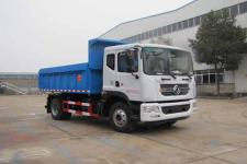 东风多利卡D9自卸式垃圾车价格