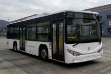 10.5米|19-30座上佳纯电动城市客车(HA6100EV)