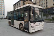 8.3米 11-29座紫象纯电动城市客车(HQK6828BEVB6)