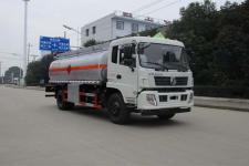 東風12噸運油車價格