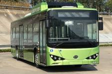 12米|23-44座比亚迪纯电动低入口城市客车(BYD6122LGEV2)