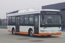 8.5米|14-31座峨嵋纯电动城市客车(EM6850BEVG1)