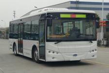 8.5米|15-28座开沃纯电动城市客车(NJL6859EV3)