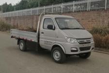 长安牌SC1031GND54BEV型纯电动载货汽车图片