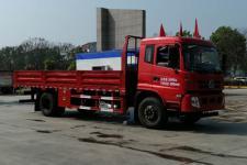 楚风国五单桥货车163马力11125吨(HQG1181GD5)
