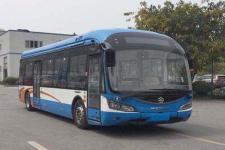 10.2米|16-33座广通纯电动城市客车(CAT6100CRBEVT1)