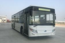 10.5米|19-37座开沃纯电动城市客车(NJL6100EV5)