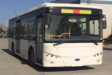 8.5米|14-28座开沃纯电动城市客车(NJL6859EV1)